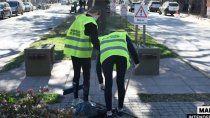 sancionaran a los detenidos en fiestas clandestinas con trabajo comunitario