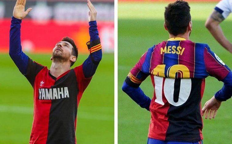 La estrella del Barcelona