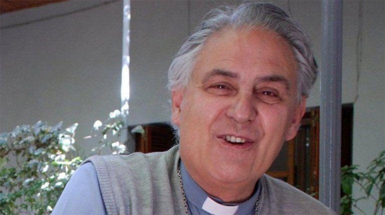 El obispo emérito Marcelo Melani en estado crítico por Covid-19