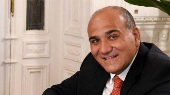 De Tucumán a la Jefatura de Gabinete: quién es Juan Manzur