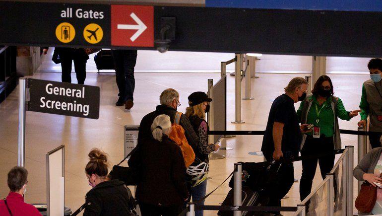 La UE permite  el turismo desde EE.UU.
