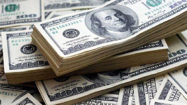 Tras las medidas, los dólares financieros se dispararon