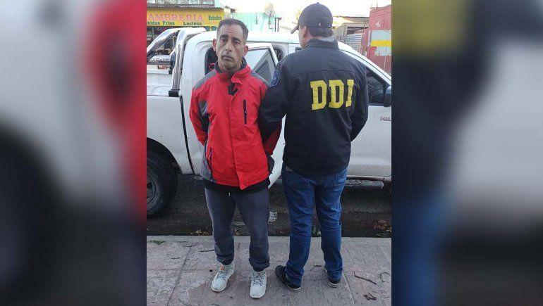 Detuvieron en La Matanza al sospechoso de asesinar a una abuela cipoleña