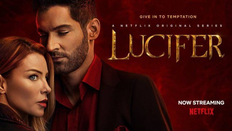 Lucifer tiene a fanáticos pidiendo completar 100 episodios