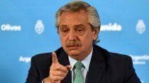 fernandez contra macri: usted se olvido de los argentinos
