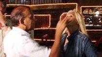 coronavirus: murio el maquillador de susana gimenez
