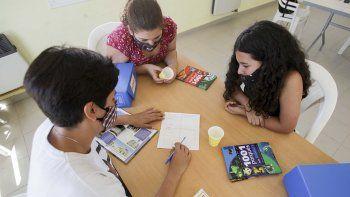 Convocan a alumnos que abandonaron las clases en pandemia