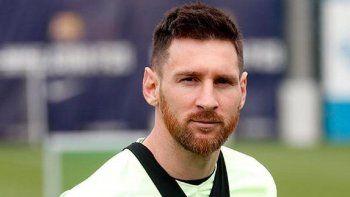 Video viral de Messi cuando un fan le dice qué guapo estás