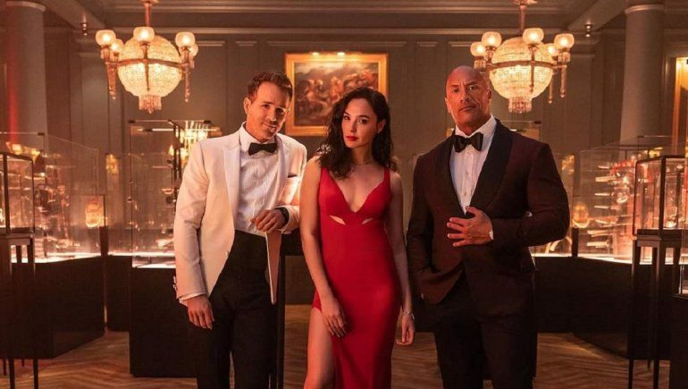 Netflix: nueva peli con Ryan Reynolds
