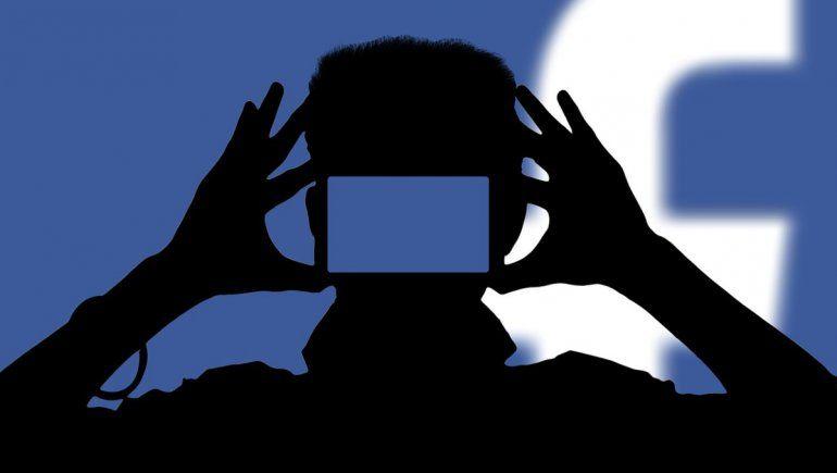 Conocé cómo usar una foto de perfil temporal en Facebook.