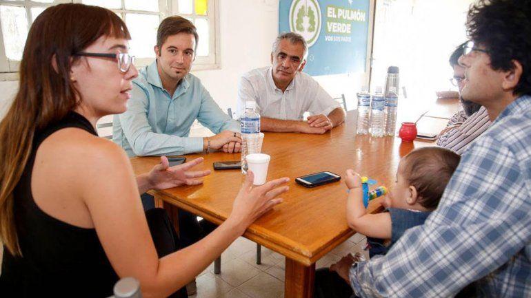 La UNCo analizará las consultas por las tierras de la U9