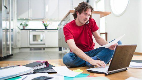 El teletrabajo, o sea desarrollar una ocupación fuera del edificio de nuestro empleador, puede resultar muy bueno, pero siempre que sea equilibrado.