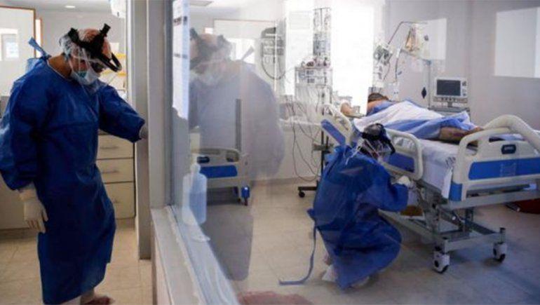 Los 10 datos que dejaron los 100 mil casos de COVID en Neuquén