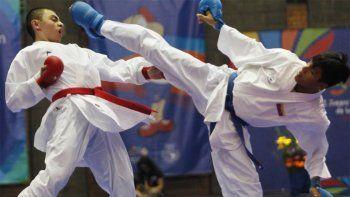 El Día Mundial de Karate se celebra desde el año 2005 | Foto: soloartesmarciales.com