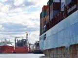 La industria naval de la Argentina quiere usar hidrógeno