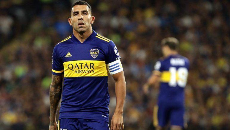 El club del ascenso argentino que sueña con la vuelta de Tevez
