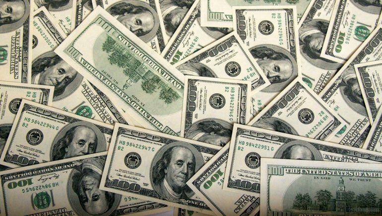 Cotización del dólar oficial para este lunes 08 de marzo de 2021