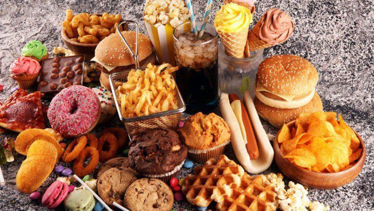 Europa le puso un límite a las grasas trans en alimentos