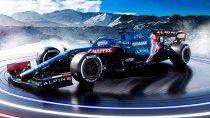 El Alpine A521 serán el monoplaza con el que Fernando Alonso hará efectivo su regreso a la Fórmula 1.