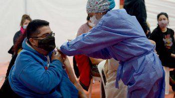 Así será la jornada de vacunación de este sábado en la provincia