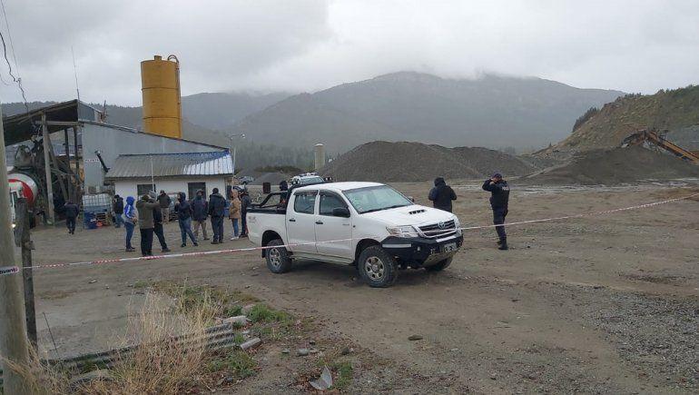 Hallaron muerto a un joven que era buscado en Bariloche