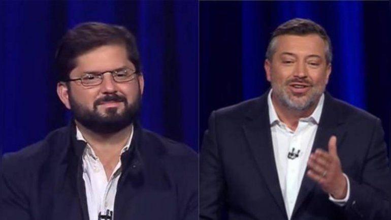 Chile: los dos ganadores que irán por la presidencia