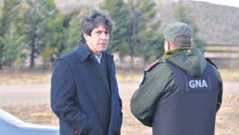 Exfuncionario macrista, a indagatoria por allanar a mapuches neuquinos