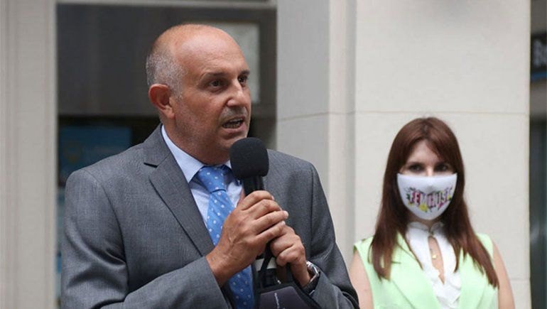 Alexis Guerrera será el ministro de Transporte