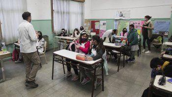 Educación confirmó que habrá clases presenciales este lunes en Neuquén