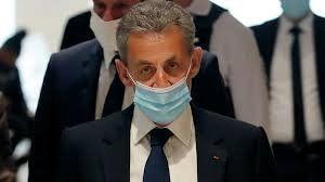 Francia: el ex presidente Sarkozy irá preso por corrupción