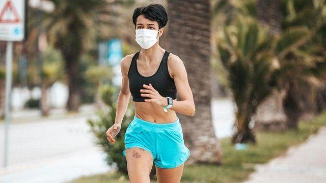 Covid-19: ¿Cuándo puedo comenzar a hacer ejercicios tras superar la enfermedad?