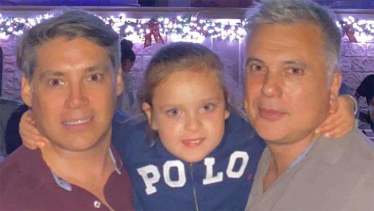 Derrumbe en Miami: identifican los cuerpos de una familia argentina
