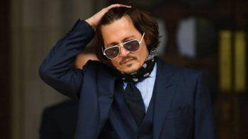 Johnny Depp no estará en la nueva película de Willy Wonka