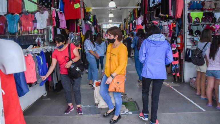 Licencias comerciales: el municipio eximirá del pago a 4.800 comerciantes