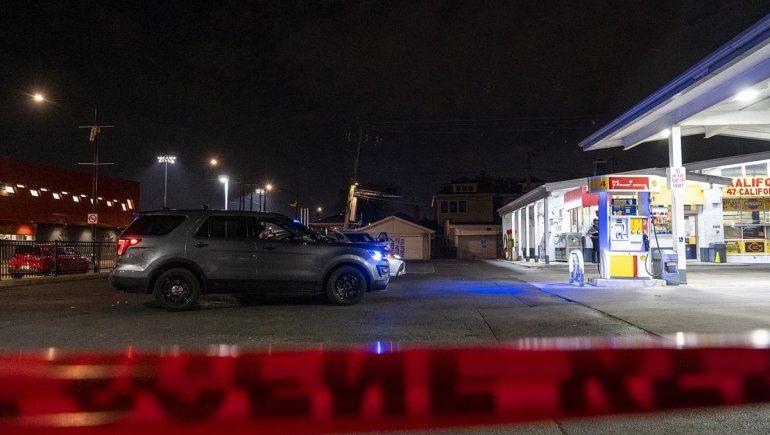 Tiroteos en USA dejaron 2 muertos y 31 heridos