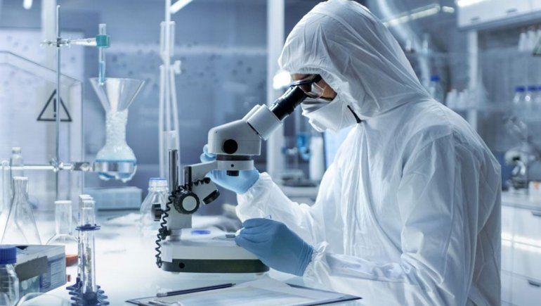 Investigadores israelíes anunciaron un nuevo tratamiento contra el Covid-19