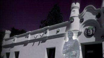 chos malal: los fantasmas de la primera capital de neuquen