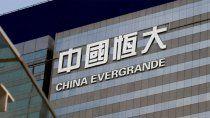 el colapso de un gigante chino podria generar una crisis como la del 2008