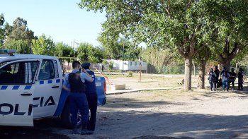 Valentina Sur: el acusado de matar a Suazo está con domiciliaria