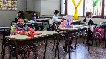 Vuelven las clases presenciales en Neuquén: los detalles