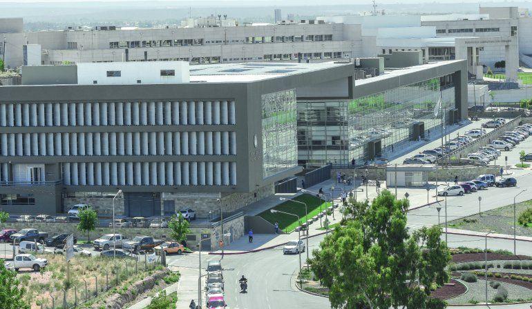 La audiencia de formulación se realizó vía Zoom desde Ciudad Judicial.