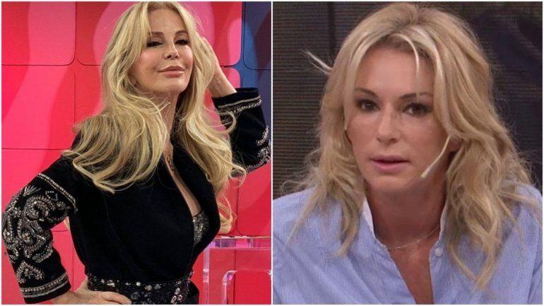 Alfano lanzó una campaña para cancelar a Yanina Latorre de los medios
