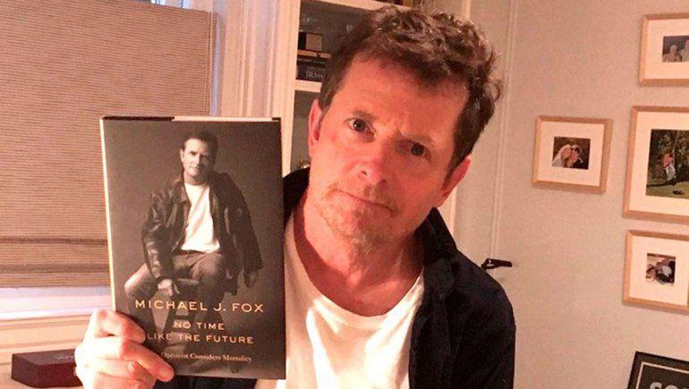La guerra contra el Parkinson ¿Michael Fox deja Hollywood