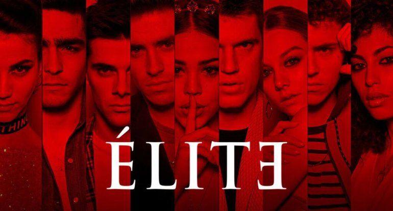 La cuarta temporada de Élite ya está en producción   Foto: Captura Netflix