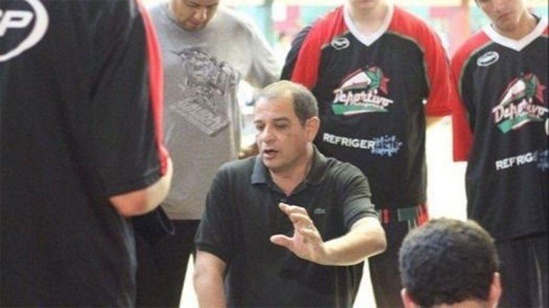 Dolor en el básquet regional por la muerte de dos queridas figuras