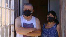falsos medicos asaltaron a un jubilado con covid-19