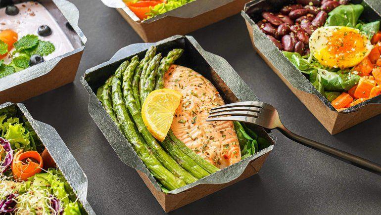 ¿El tipo de dieta ayuda en casos graves de COVID?