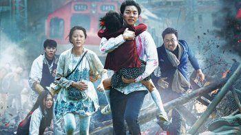Películas de terror asiático disponibles en Netflix para ver en Halloween