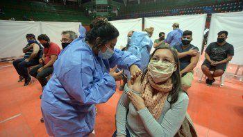 Cómo sigue el plan de vacunación este viernes en Neuquén