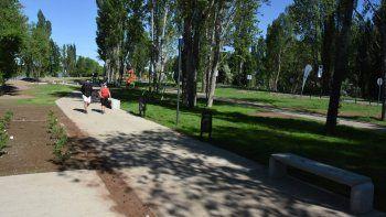 Asalto armado a dos ciclistas en el Paseo Costero